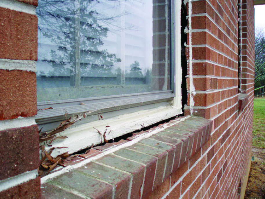 6 Ways To Tell If Your Foundation Needs Fixing Porch Advice
